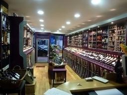 L'Epicurien Vincennes : vin et web marketing - MBA MCI | Commerce Connecté | Scoop.it