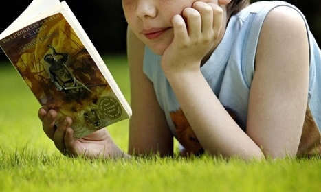 Reading on the rise among young Danes | Librarians in the real world | Scoop.it