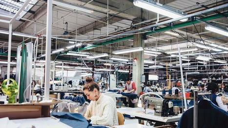 Ils réveillent le «mode inFrance»   Métiers, emplois et formations dans la filière cuir   Scoop.it
