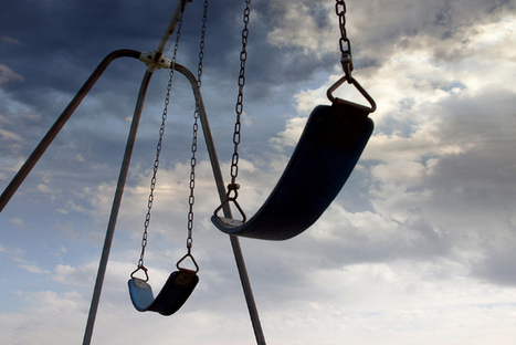 Homophobia on the playground | human rights | Scoop.it