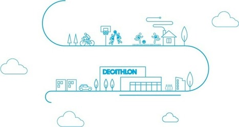 Decathlon - Rapport Développement Durable 2015 | communication durable et responsable | Scoop.it