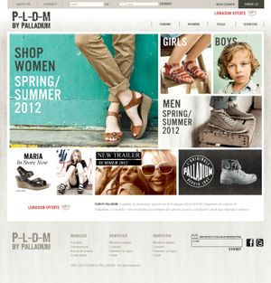PLDM by PALLADIUM prend de l'avance avec Isotools e-Commerce | zebrain | Scoop.it