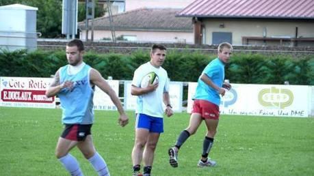 La préparation de l'AS Ampuis | Pays de Condrieu | Scoop.it