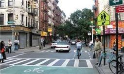 Ciclistas permitem economia de US$ 4,6 bi nos EUA | Urban Life | Scoop.it
