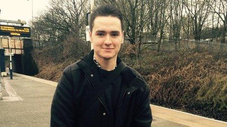 BBC: Get autism advocate Charlie Henbury to host a autism and aspergers radio talk show   Autism Parenting   Scoop.it