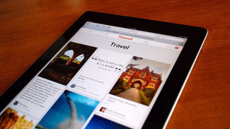 "Pinterest's ""Choose Your Own Adventure"" Could Be A Travel Product 