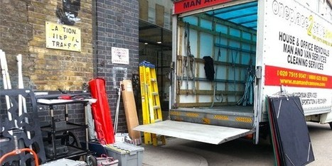 Professional and flexible film equipment transport service in London | Man and Van Service London | Scoop.it