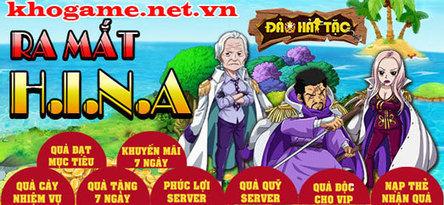 Đảo Hải Tặc - Event quà tặng 7 ngày - Sự kiện game Đảo Hải Tặc   Game online   Scoop.it