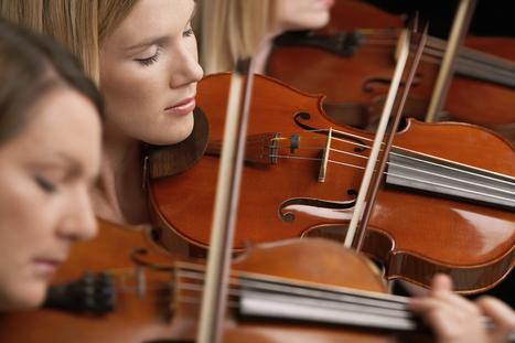 Surdité : les musiciens courent quatre fois plus de risques | Acouphènes, Hyperacousie et Sophologie | Scoop.it