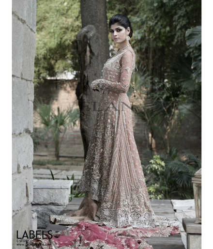 Elan Bridal Wear Collection 2013 | Latest Fashion News of Pakistan | Scoop.it