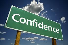 Consumer confidence rebounds in April   Real Estate Plus+ Daily News   Scoop.it