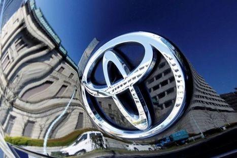 Ce que prépare Toyota dans l'électrique  - L'Usine Auto | Axeal- revue de presse _ commerce | Scoop.it
