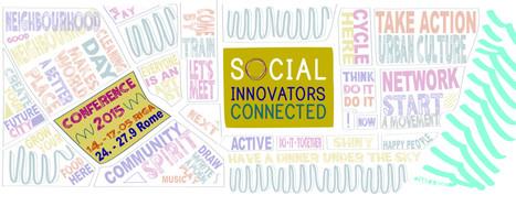 Social Innovators Connected | Conetica | Scoop.it