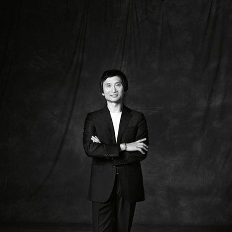 Queensland Australian of the Year candidate Li Cunxin | Mao's Last Dancer - Li Cunxin | Scoop.it