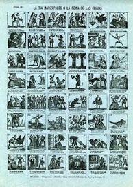Trasteos hipertextuales: La bruja Marizápalos   Publicaciones de Marieta Cantos Casenave   Scoop.it
