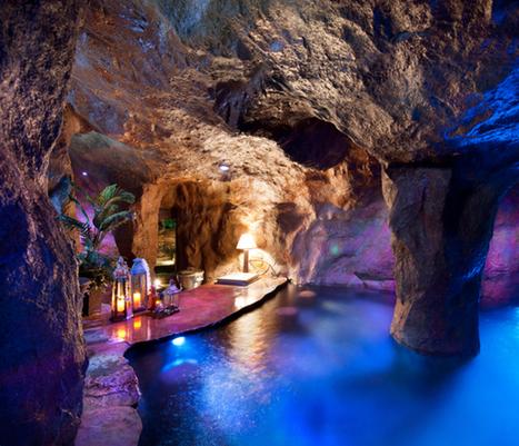 21 piscines intérieures belles à couper le souffle | Piscine, natation | Scoop.it
