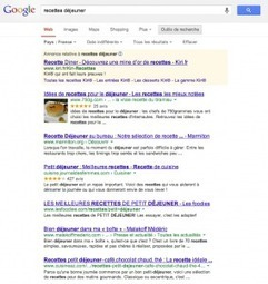 Site multilingue ? Référencement polyglotte ! - Écrire Pour le Web | online marketing | Scoop.it