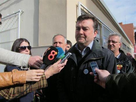 IULV-CA critica al PP-A por pedir una comisión de investigación y ... - Europa Press | servicio andaluz de empleo | Scoop.it