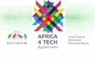 Africa 4 Tech, le plus grand rassemblement de la tech africaine | Innovation sociale | Scoop.it