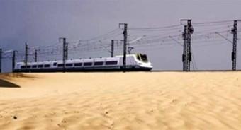 El AVE Medina-La Meca comienza a circular en pruebas en junio | Transportes | Ingenieros Civiles | Scoop.it