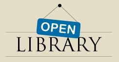 Welcome to Open Library | K-12 Web Resources - English and Language Art | Scoop.it