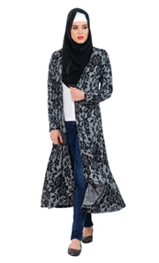 How Women Shrugs Provide the Ultimate Ease in Ramadan | Islamic Clothes Online | Scoop.it