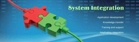System Integration Services | Custom IT Solutions - Ketusoftware | Scoop.it
