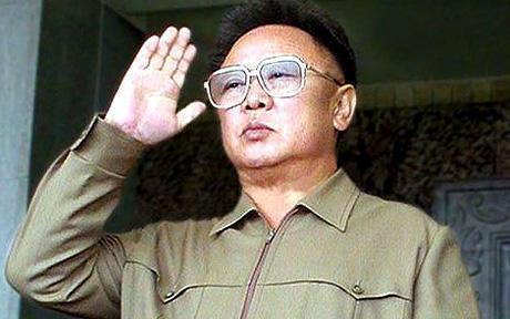 Power consolidation inside North Korea | Swanson North Korea | Scoop.it