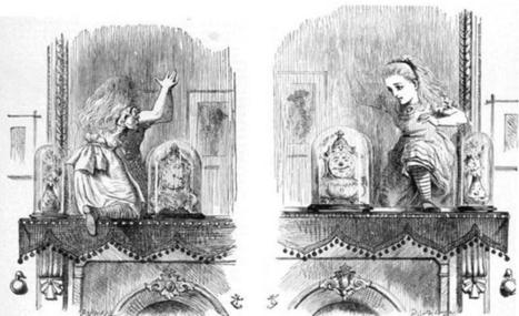 Lo specchio e la morte | www.psychiatryonline.it | psicologia evolutiva | Scoop.it