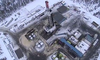 Study Finds Underestimated Methane Emissions Negate Industry Claims of Fracked Gas' Benefits | EcoWatch | Making the World a Better Place | Scoop.it
