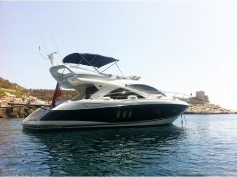 Sunseeker Manhattan 50 | Boatcare | Price Reductions | Scoop.it