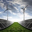 Renewable energy sector in France gets €750m boost - Energy Live News | BDD Banque | Scoop.it