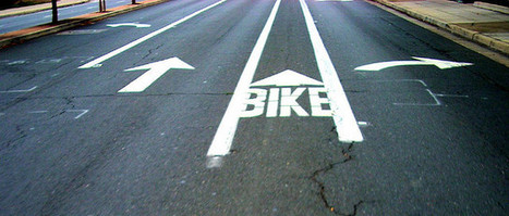Bicycle And Pedestrian Commuting Up, but House Transportation Bill Eliminates Funding | Sustainable Futures | Scoop.it