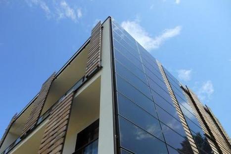 Energy box, casa antisimica in legno a strati incrociati a L'Aquila - CASAetCLIMA | Efficienza energetica | Greenbuilding | Architettura sostenibile | l'eco-sostenibile | Scoop.it