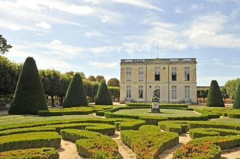 VivezCentreVal2Loire on Twitter   Parcs et Jardins à visiter dans le Val de Loire   Scoop.it