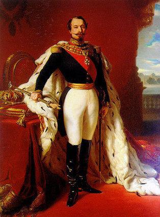 Napoléon III - Biographie | Histoire de France | Scoop.it