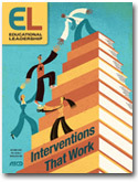 Educational Leadership:Interventions That Work:Differentiated Instruction and RTI: A Natural Fit | UDL & ICT in education | Scoop.it