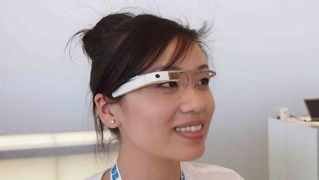 Google Glass to Hit Developers' Hands This Month | Amazing Science | Scoop.it