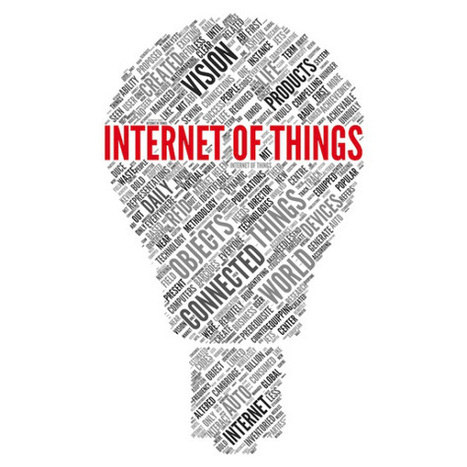 Here comes the Internet of Things Gone Wild   Mobile (Post-PC) in Higher Education   Scoop.it