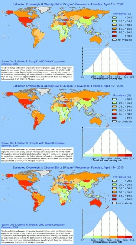 Obesity — Global Issues   Discuss the reason makes British people become fatter even obesity.   Scoop.it