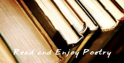 Famous Poets and Poems - Read and Enjoy Poetry | Creative Writing | Scoop.it