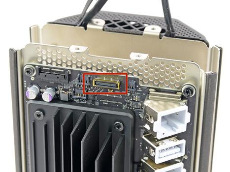 Desmontagem da nova Time Capsule comprova que ela é praticamente idêntica à nova AirPort Extreme | Apple Mac OS News | Scoop.it