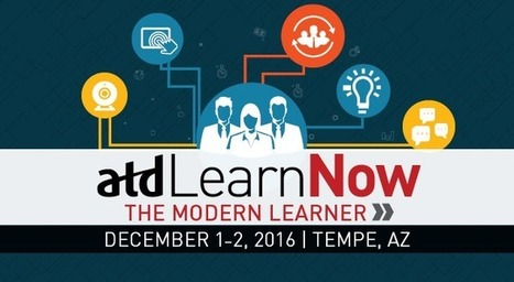 LearnNow: Modern Learner   Future of corporate learning   Scoop.it