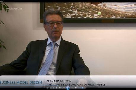 Un business model pour les communes | HES-SO Valais-Wallis | Scoop.it