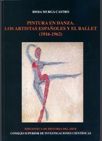 Pintura en danza. Los artistas españoles y el Ballet (1916-1962 ... | TUL | Scoop.it