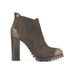 Fabi Shoes Fashion F/W 2015/2016 preview: ankle boots for women | Le Marche & Fashion | Scoop.it