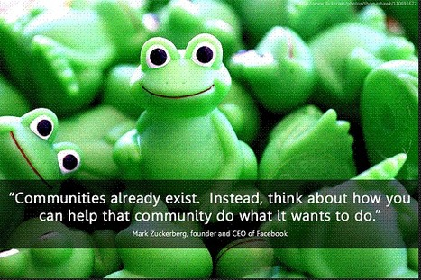 11 Tips for Being a Better Community Manager | Community Managers keeping it sane | Scoop.it