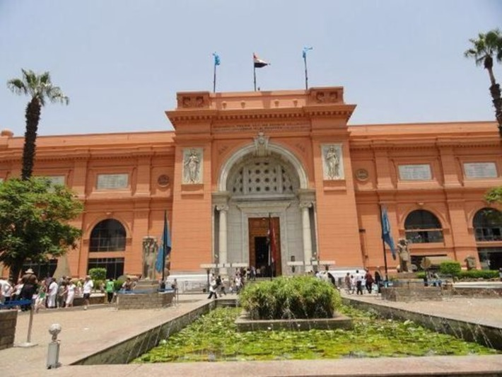 Free entry to museums, archaeological sites on June 30 | Egypt Independent | Asie | Scoop.it