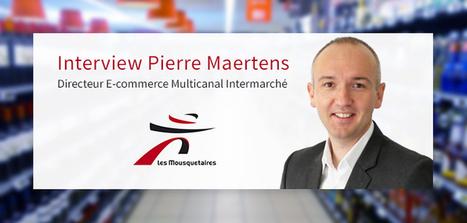 L'interview du Siècle : 5 questions à Pierre Maertens, eCommerce ... - Siècle Digital | Web Interview | Scoop.it