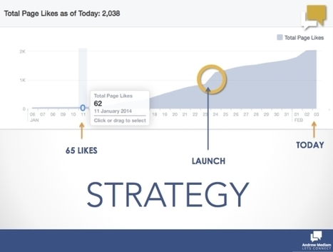 How A Brick-And-Mortar Brand On Facebook Got 1,362 Clicks, 862 Leads, 2,000+ Likes From Scratch In 11 Days | StoreYa's Social Commerce Tips | Scoop.it